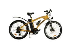 Both City and Mountain Type Electric Bike JB-TDE01Z