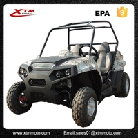 2015 Newest Utv 170cc With Air/Oil-cooled
