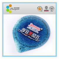 Colored Aluminum Foil Lids And Rolls For Yogurt Plastic PP Or PS Cups Packaging