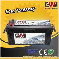 sealed maintenance free lead acid mf 12v150ah battery