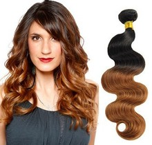 Hot style 5a unprocessed brazilian indian remi hair weave