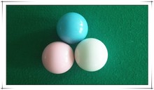 Custom Made Billiard Pool balls Set