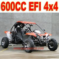 4x4 600cc Dune Buggy