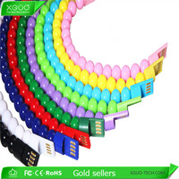 Nice price high quality usb data cable for android mobile phone