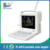 ultrasound machine color doppler and vascular doppler imaging system