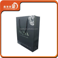 christmas craft gift paper new style shopping bag