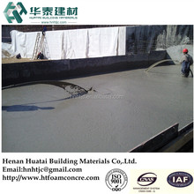 heat preservation building construction projects