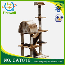 Design Top sales Cat Trees With sisal
