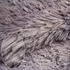 long pile plush fur fabric for shaggy carpet