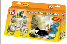 New Window Mount Cat Bed Sunny Seat Cat Bed