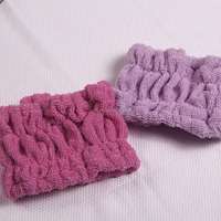 Wholesale Custom Stretch Headband ,Elastic knit headband