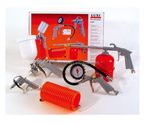 Spray Gun Kit 5PC L-2000A2