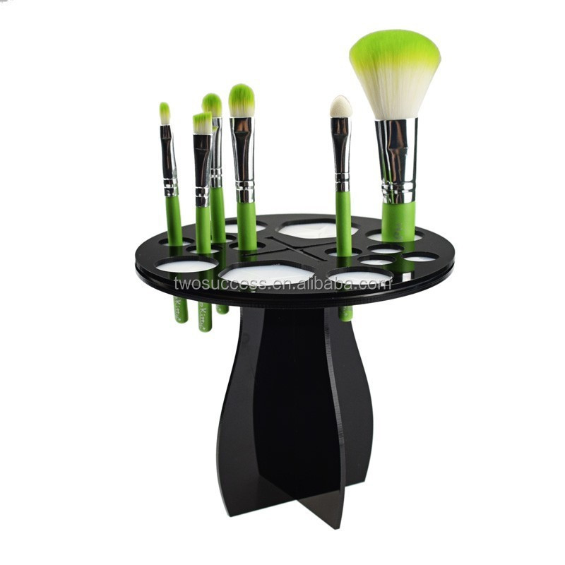 foldable makeup brush holder (3)
