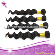 No split end 100% eurasian curly,eurasian loose wavy and curly