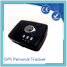 Over speed alarm wrist watch personal gps trackers with miro SD card GPS gate