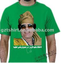 Cotton election t-shirt