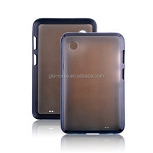 Plastic PC back cover for ipad mini 1/2 Case cover