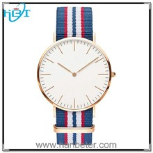 Japanese movement branded old wrist watches with high quality