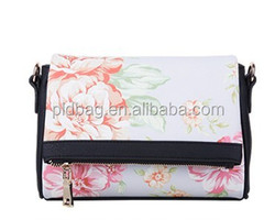 Shopping tote bag for shopping China manufacture women handbags genuine leather