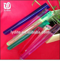 Transparent Color Acrylic Rod