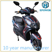 2015 mini 2 wheel e-scooter electric scooter electric motorcycle 60V of HC-EM33 Sky eagle 1000W