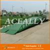 ACEALLY 8T Loading dock ramp levele manual dock leveler