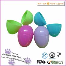 big plastic easter eggs/easter egg box/easter plastic egg