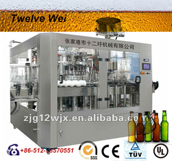 soda drink capping sealing replacement part Beer filling machine