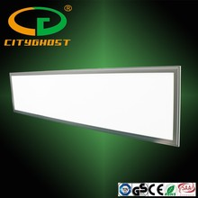 No Flicker Power Supply TUV-CE Certified 0.2W SMD4014 Room Lighting Led Flat Panel 1200x300 60W