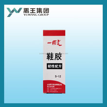 cyanoacrylate adhesive for shoes