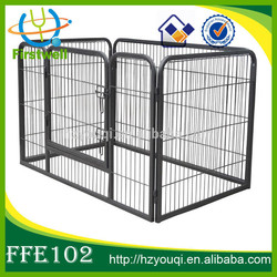 Factory Price Metal Enclosure Fence Dog Kennels