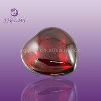 Flat back cabochon glass stone wholesale glass cabochons