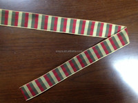 "Wholesale 1.5"" 38MM Wired Edge Christmas Ribbon Plaid Checked 100yards Per Lot Free Shipping"