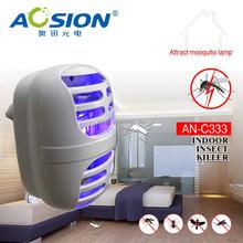 Non-toxic tasteless mosquito killing machine