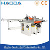 C300 works combined and wood cutting sliding table saw professional