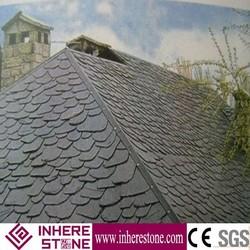 Slate Roofing Tile,Natural Slate,grey Roof Slate for Project