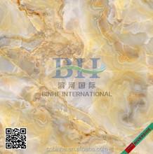117th Guangzhou Canton Fair 60 60 homogeneous polished marble non slip ceramic floor tile linyi manufacturer price