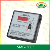 SMG-3003 Remote Control Frequency Meter / Frequency Counter/ Hand Held Measure Tool
