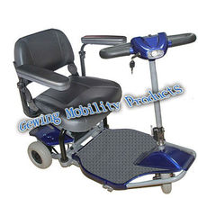 Ideal for people whose needs far beyond what conventional manual wheelchairs can provide