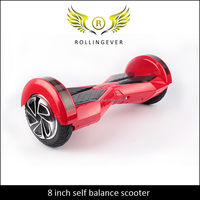 2015 Hot Sale 2 Wheels Mini Smart Intelligent Self Balance Electric Swegway, Pocket Bike, Scooter without Handless
