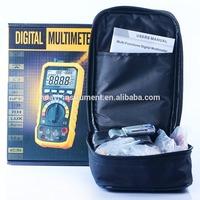 Newest Environmental 5 in 1 multi-function digital multimeter MS8229 in low price
