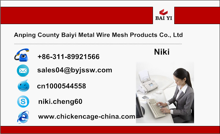 business card-Niki