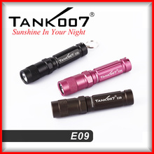 2015 best selling Waterproof mini flesh torch with 1*AAA battery 120LM 3 modes flesh torch
