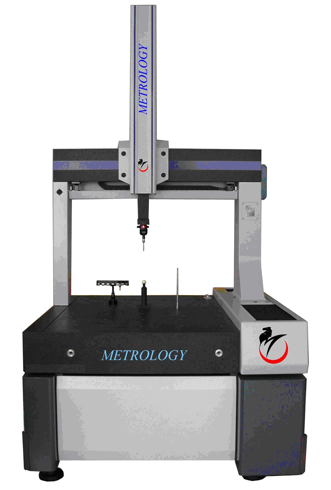 3d cmm machine