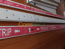 Consmos are producing the Wooden Carpet Tack Strip for North America