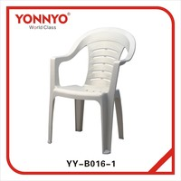 all kinds of plastic chair for garden and living room