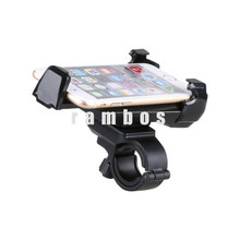 Smartphone Bike Bicycle Handlebar Mount Mobile Phone Holder Suporte Tablet for iPad Mini for Kindle Fire for Elephone