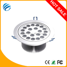12v led recessed light,leds lighting,lampshade downlight CE ROHS recessed led down light hot selling led downlight 21w