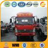 New 15T diesel cargo truck/ truck light with power steering