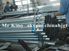 welded tubes/erw steel tube/galvanized tube/gi pipe/hot dipped galvanized tubes/bs1387 water pipe/garden tubing/fence tubing